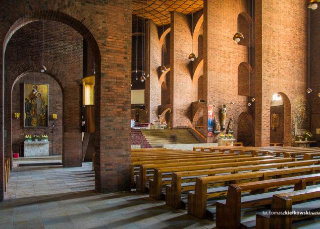 Boska fabryka </br>Kościół św. Józefa | Zabrze