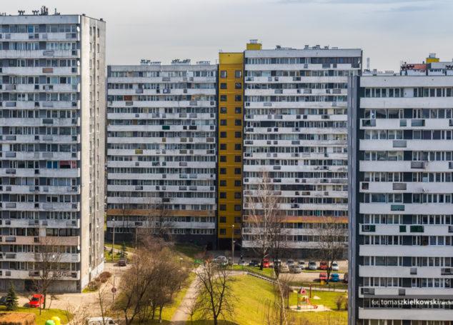 Modernizm przewietrzony <br>Osiedle Tysiąclecia | Katowice