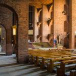 Boska fabryka. Kościół św. Józefa | Zabrze